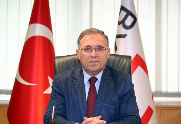 İstanbul Basın il müdürlüğü 10 ocak mesajı yayımladı.