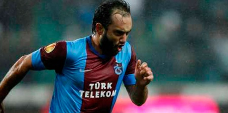 Olcan Galatasaray'a, Engin Trabzonspor'a!